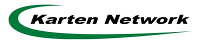 karten Network Logo