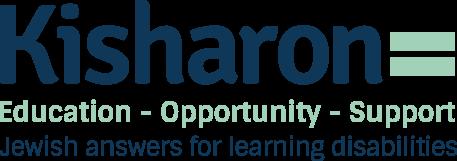 kisharon logo