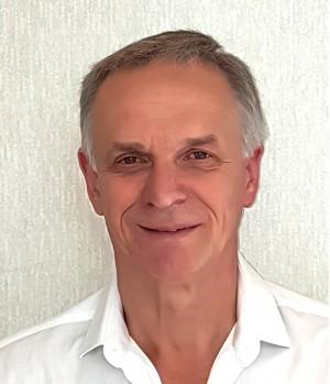 Nigel Flint