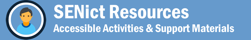 SENict Resource Portal