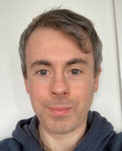 Sean Connolly, Project Technologist